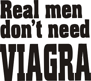 Funny Vinyl Decal Sticker VIAGRA HQ 5x7 ANY COLOR!